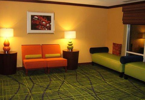 фото Fairfield Inn by Marriott Hazleton 487953339