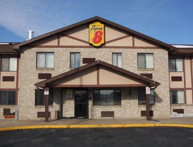 фото Super 8 Motel Allentown West Kutztown 487954289