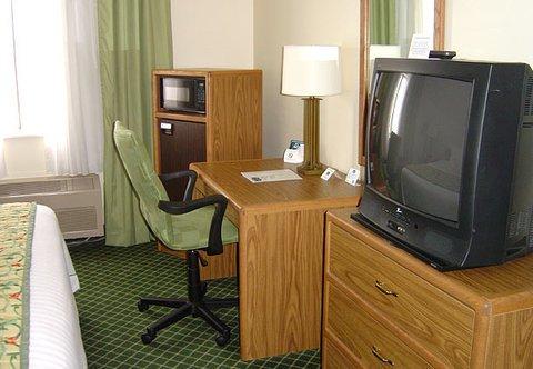 фото Fairfield Inn & Suites Peru 487954420