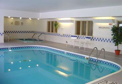 фото Fairfield Inn & Suites Peru 487954427