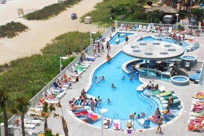 фото Hotel Blue Beachfront Resort 487954604
