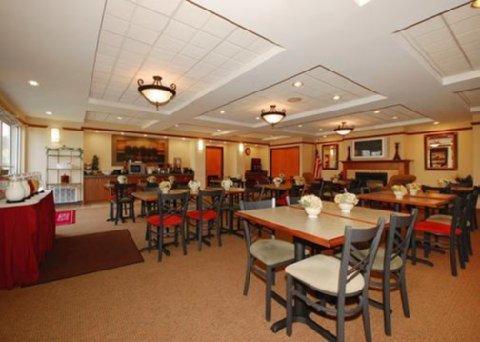 фото Comfort Suites Mount Vernon 487954694