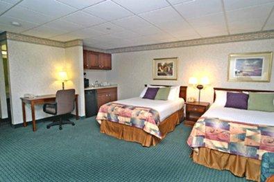 фото Best Western Parkway Center Inn 487954961