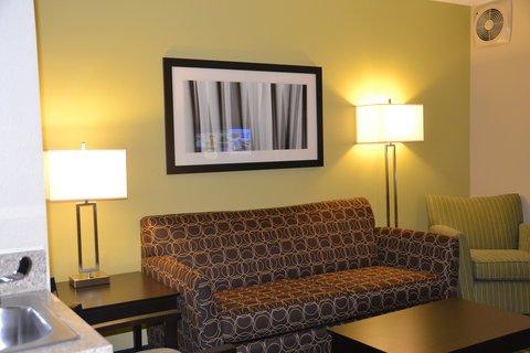 фото Holiday Inn Express Bloomington-Normal 487955337