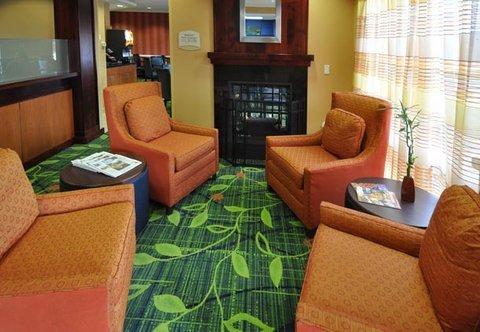 фото Fairfield Inn by Marriott Loveland Fort Collins 487955521
