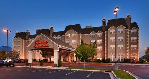 фото Hampton Inn & Suites Provo/Orem 487956037