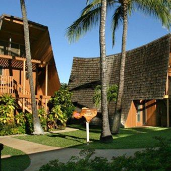 фото Aqua Hotel Molokai 487956139