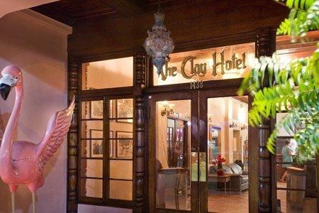 фото The Clay Hotel 487956164