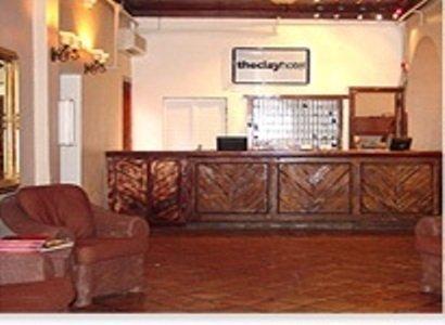 фото The Clay Hotel 487956165