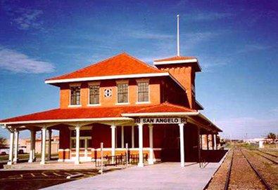 фото Best Western San Angelo 487956490