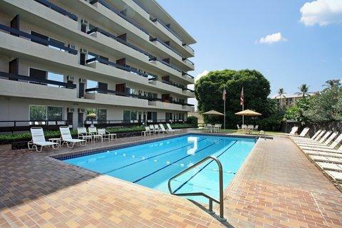 фото Kona Seaside Hotel 487956839
