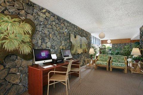 фото Kona Seaside Hotel 487956840