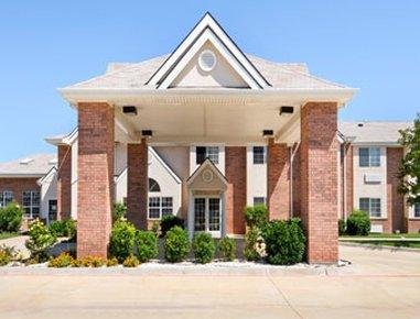 фото Microtel Inn & Suites by Wyndham Amarillo 487957374