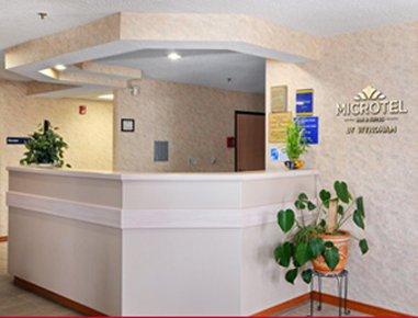 фото Microtel Inn & Suites by Wyndham Amarillo 487957375