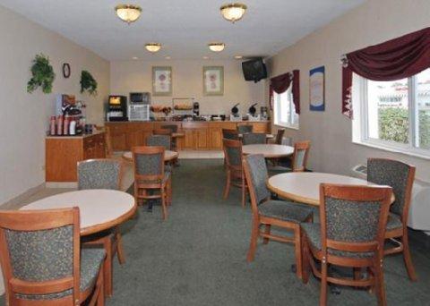 фото Quality Inn & Suites South 487957448