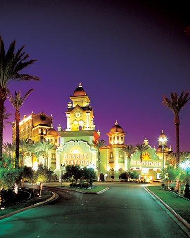 фото Sunset Station Hotel Casino 487957554