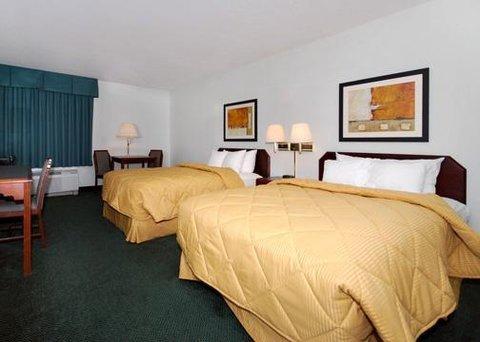 фото Comfort Inn Alton 487957712