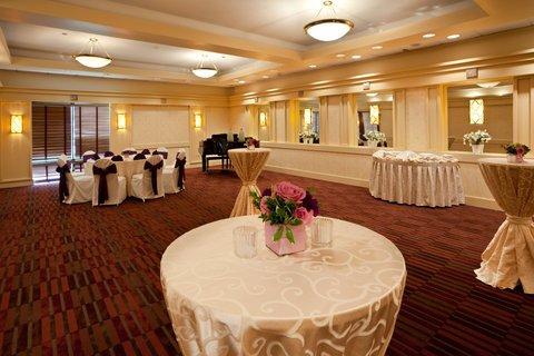 фото Holiday Inn Washington Dulles 487957955
