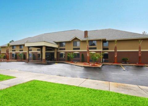 фото Comfort Inn and Suites Robins AFB 487958309