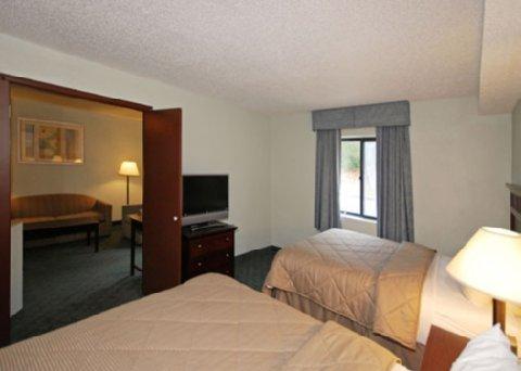 фото Comfort Inn and Suites Robins AFB 487958312