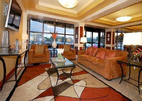 фото Comfort Suites Northlake 487958818