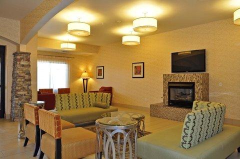 фото Best Western Plus Desoto Inn & Suites 487959399