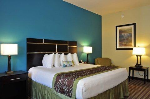 фото Best Western Plus Desoto Inn & Suites 487959403