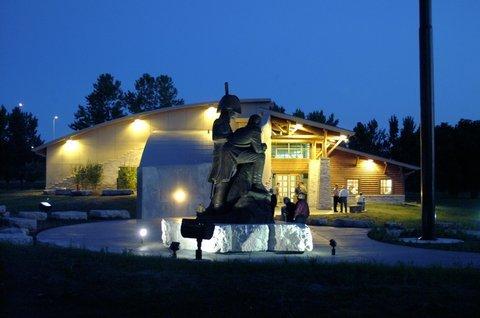 фото Holiday Inn Sioux City 487959802
