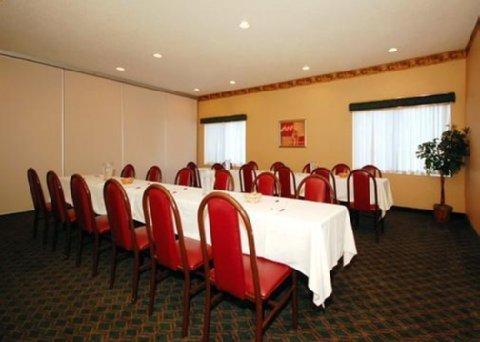 фото Comfort Suites Council Bluffs 487959813