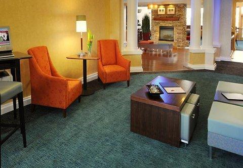 фото Residence Inn Cypress Los Alamitos 487960270