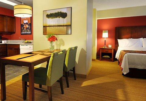 фото Residence Inn Cypress Los Alamitos 487960274