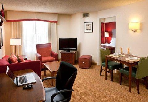 фото Residence Inn Cypress Los Alamitos 487960275