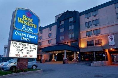 фото Best Western Plus Cairn Croft Hotel 487960318