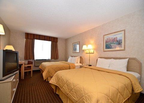 фото Comfort Inn Yuma 487960793