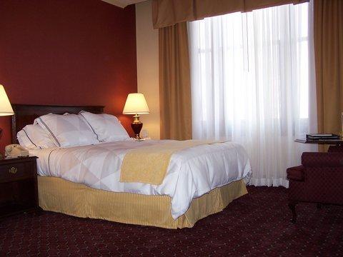фото Radisson Lackawanna Station Hotel Scranton 487961582