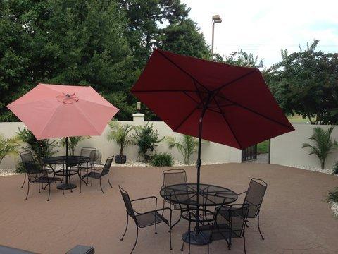 фото Holiday Inn Express & Suites Albermarle 487962752
