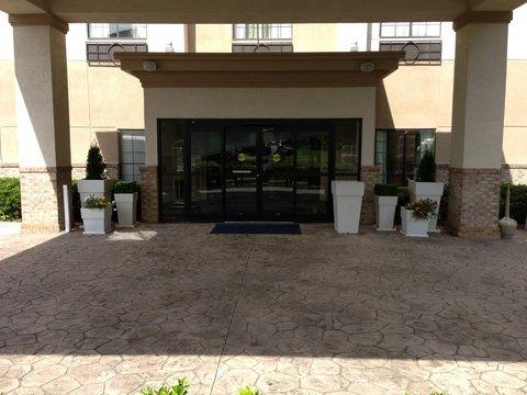 фото Holiday Inn Express & Suites Albermarle 487962753