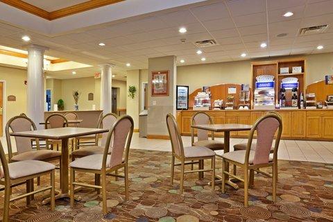 фото Holiday Inn Express & Suites Albermarle 487962766