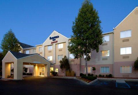 фото Fairfield Inn by Marriott Dothan 487963038