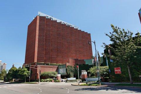 фото Royal Sonesta Hotel Boston 487963088