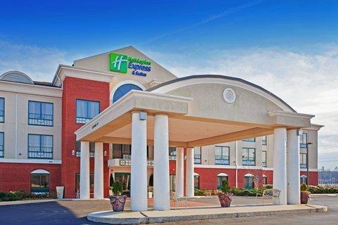 фото Holiday Inn Express Bessemer 487963133