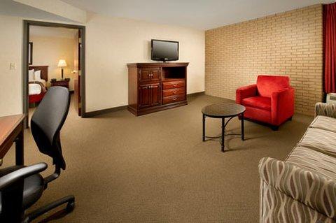 фото Drury Inn & Suites Columbus Northwest 487963797