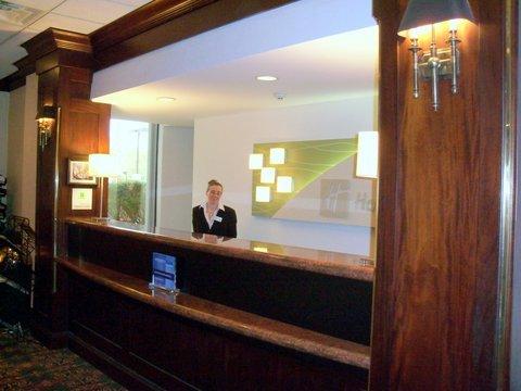 фото Holiday Inn Nashua 487964111
