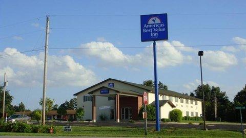 фото Americas Best Value Inn - Seymour 487964163
