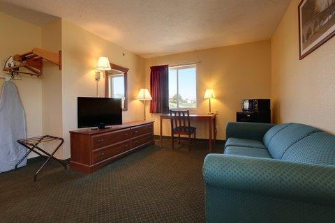 фото Americas Best Value Inn - Seymour 487964173