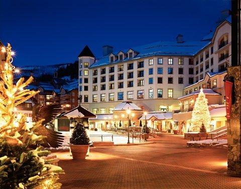фото Park Hyatt Beaver Creek Resort & Spa 487964457