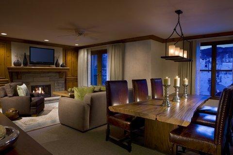 фото Park Hyatt Beaver Creek Resort & Spa 487964464