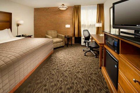 фото Drury Inn & Suites Frankenmuth 487964575