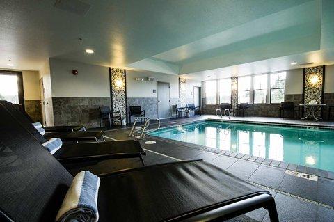 фото Hampton Inn & Suites DuPont 487964951