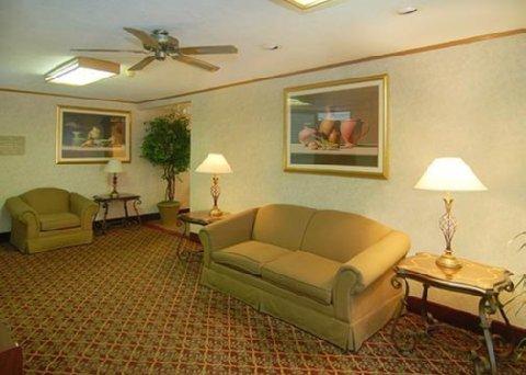 фото Comfort Inn Farmville 487965234